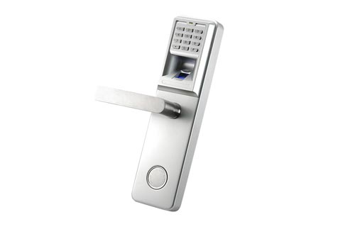 LA801 Electronic Stainless Password  Fingerprint Door Lock