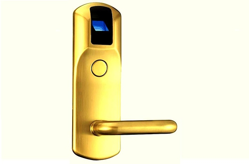 LA902 Smart Fingerprint Card Remote Control Door Locks