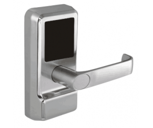 NFC Bluetooth Sliding Door Lock Biometric LM9N