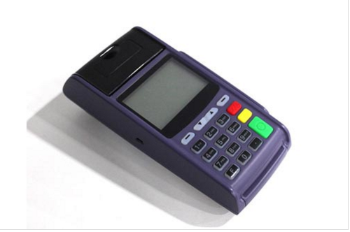 M300 Portable POS System Machine with Barcode Scanner