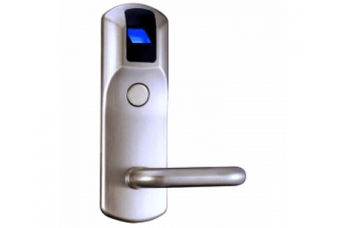 LA902 Biometric Remote Control Fingerprint Door Lock