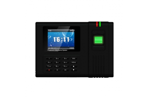 HF-H5 Waterproof Biometric Fingerprint Time Attendance Free SDK