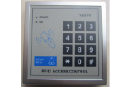 HF-AC Series  RFID Access Controller