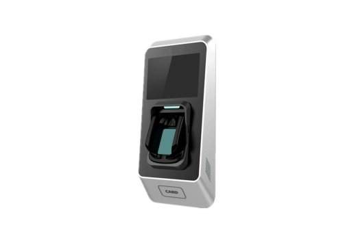 VT70 Biometric Android Finger Vein IC Card Reader and Access Control Device