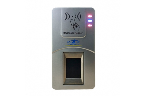 HF7000 Android Biometric Wireless Fingerprint Reader