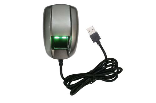 HF4000 Micro USB Fingerprinter Reader For Movable Payment And Authorization