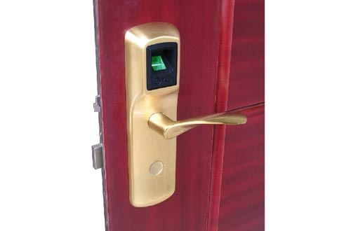 LA502 Smart Fingerprint Identification Door Lock