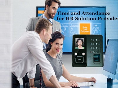 Time and Attendance for HR Solution Providers