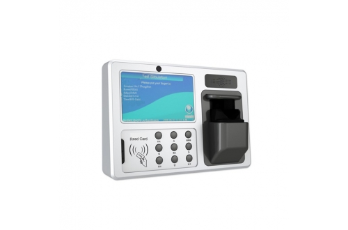 VT30  Android Finger Vein Time Attendance and Access Control
