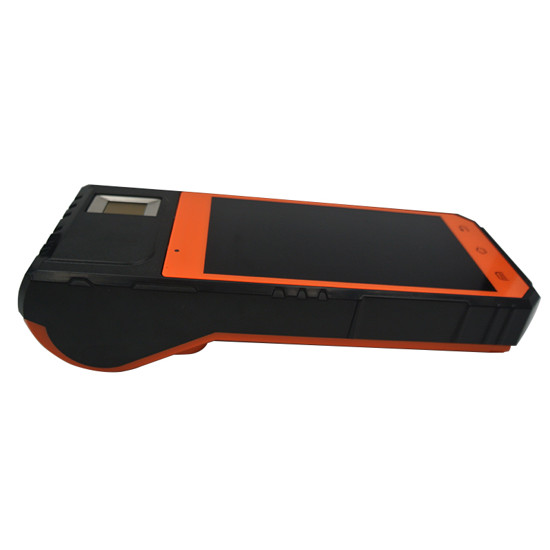 HF-FP09 Top Fingerprint POS Terminal Android Fingerprint Scanner