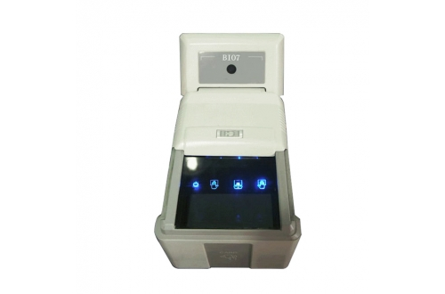 Bio7s Windows Ten Fingerprint Live Scanner