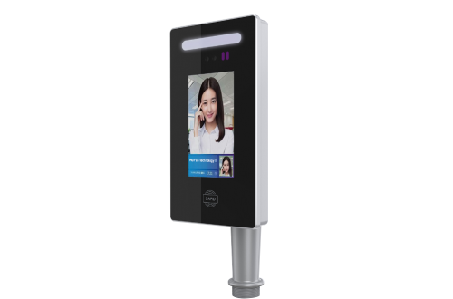 RA07 HFsecurity Face Recognition Access Control Device With IC Card