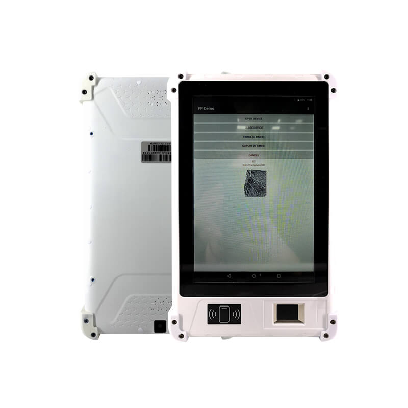 HFSecurity Fingerprint Tablet